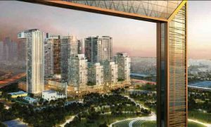 wasl properties launches sales for fourth tower B at Park Gate Residences