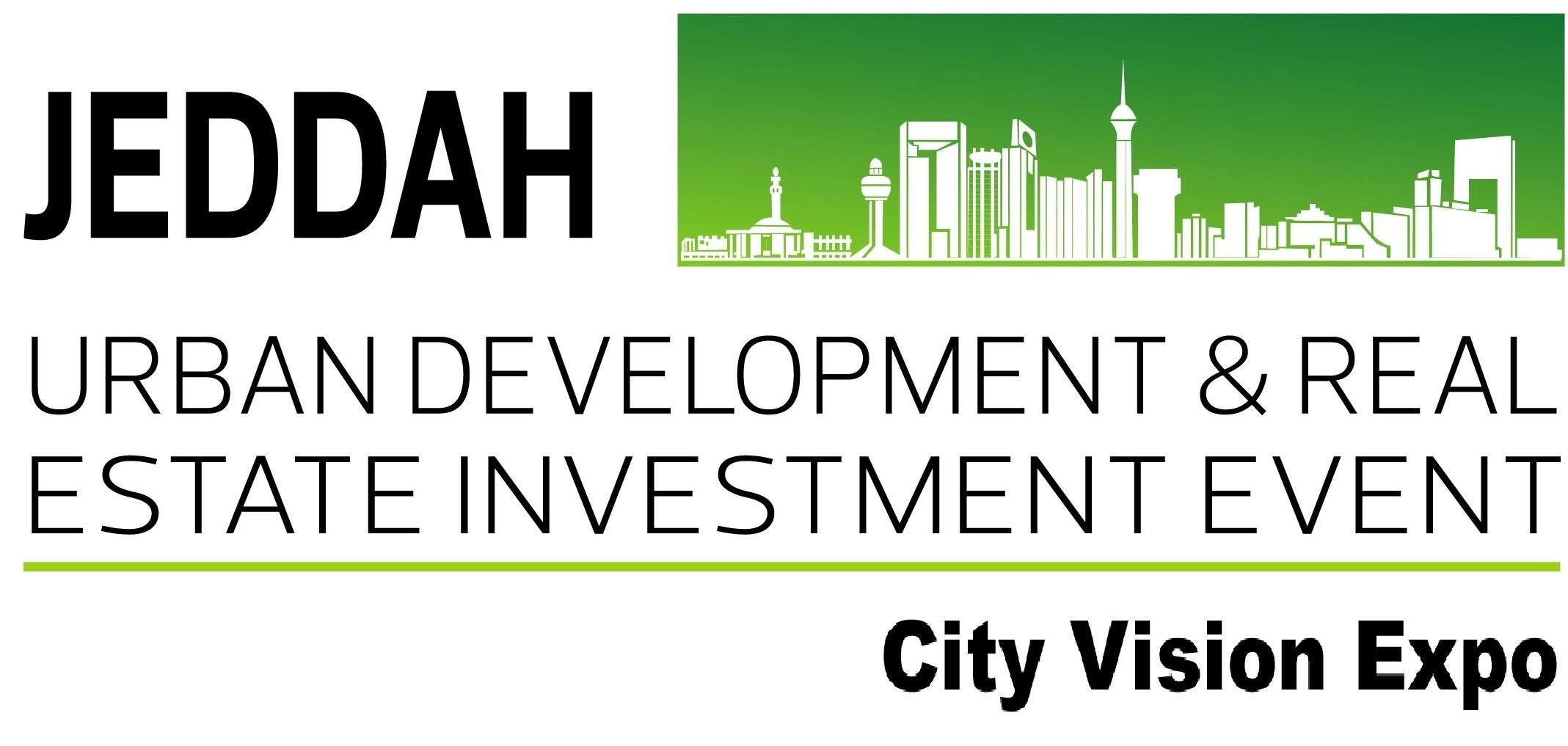 Jeddah Urban Development and Real Estate Investment Event (City Vision Expo 2017)