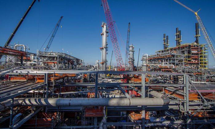 Cbi Saipem Consortium Wins Epc Contract On Oman Refinery Project