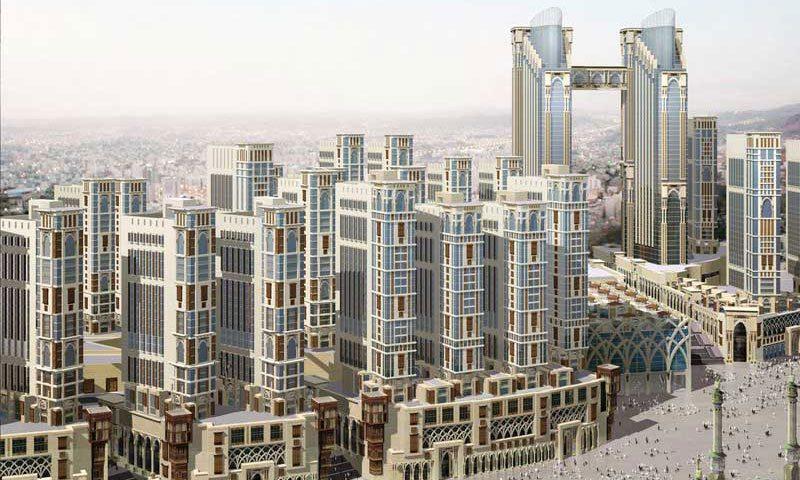 Jabal Omar signs MoU for hotel staff homes in Saudi Arabia