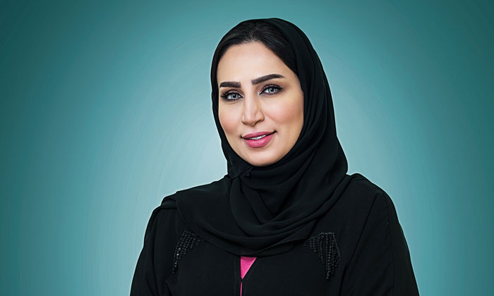 Women In Construction Eman Almansoori On The Uae Ministry Of Infrastructure S Remit And Going Smart