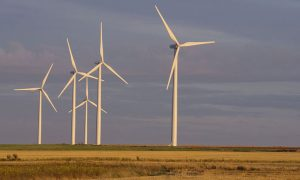 Masdar acquires stake in Montenegro's first wind farm