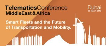 The 4th Telematics Conference Middle East & Africa