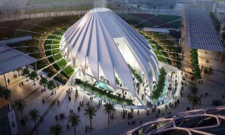 Dubai Expo 2020 Archives   Middle East Construction News