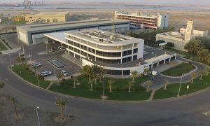 Al Babtain to build Saudi Arabia's first commercial wind farm in KAEC