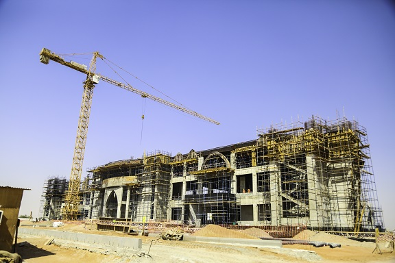 Al Dhaid Shamil Police Station upgrade to complete by Q3