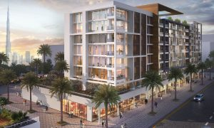 Evershine Contracting wins contract to build 10 towers at Azizi Riviera
