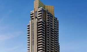 Dar Al Arkan starts work on $218m tower
