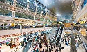 Dubai Airports to leverage Siemens smart tech to cut energy consumption and costs