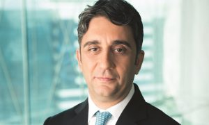 In Profile: Hawazen Esber, CEO of Majid Al Futtaim Communities