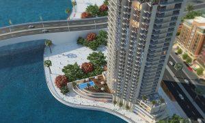 L-I-V announces L-I-V Residence Dubai Marina