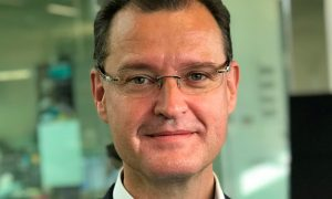 Siemens appoints new regional head of Buildings Technologies division