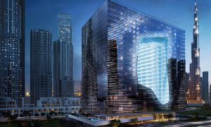 Opus ready for grand opening in Dubai this month, says Omniyat
