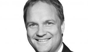 JLL announces successor to retiring 'great ambassador' Alan Robertson