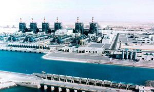 GE agrees $53m deal to extend lifetimes of Jebel Ali Power and Desalination turbines by 12 years