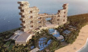 S&T Dubai wins fit-out deal for The Royal Atlantis Resort & Residences