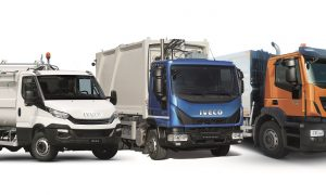 IVECO secures large Ivory Coast municipality deal