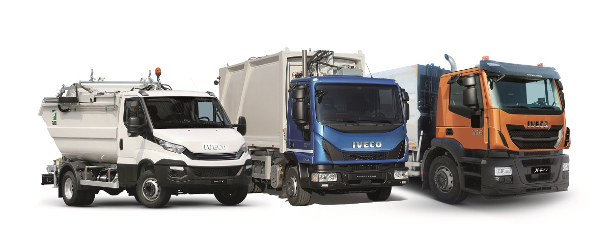 IVECO secures large Ivory Coast municipality deal | Middle East