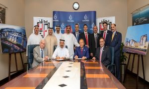 Nakheel to build largest mall in the Middle East