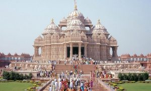 First Middle East Hindu stone temple to be built in UAE