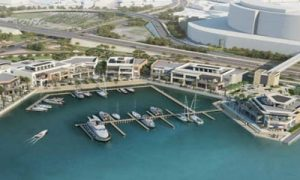 Bahrain's Saada West completes first phase of development