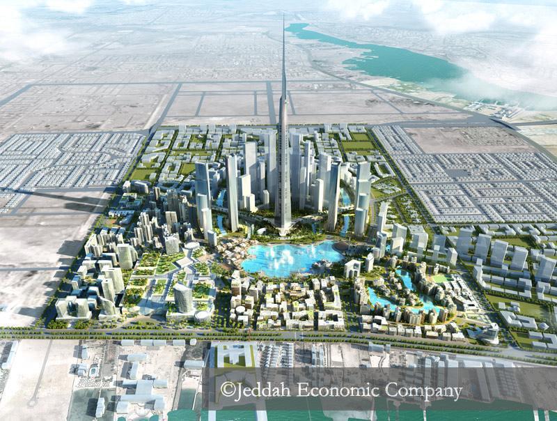 JEC-Kingdom-City-Panoramic-11 Saudi Arabia