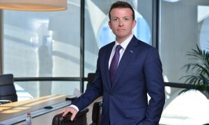 Interview: Andrew Mackenzie, partner at Baker McKenzie Habib Al Mulla