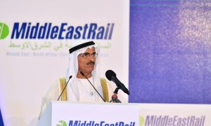 New opportunities lauded as Middle East Rail 2018 opens