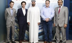SirajPower signs partnership agreement with Al Abbar Aluminium