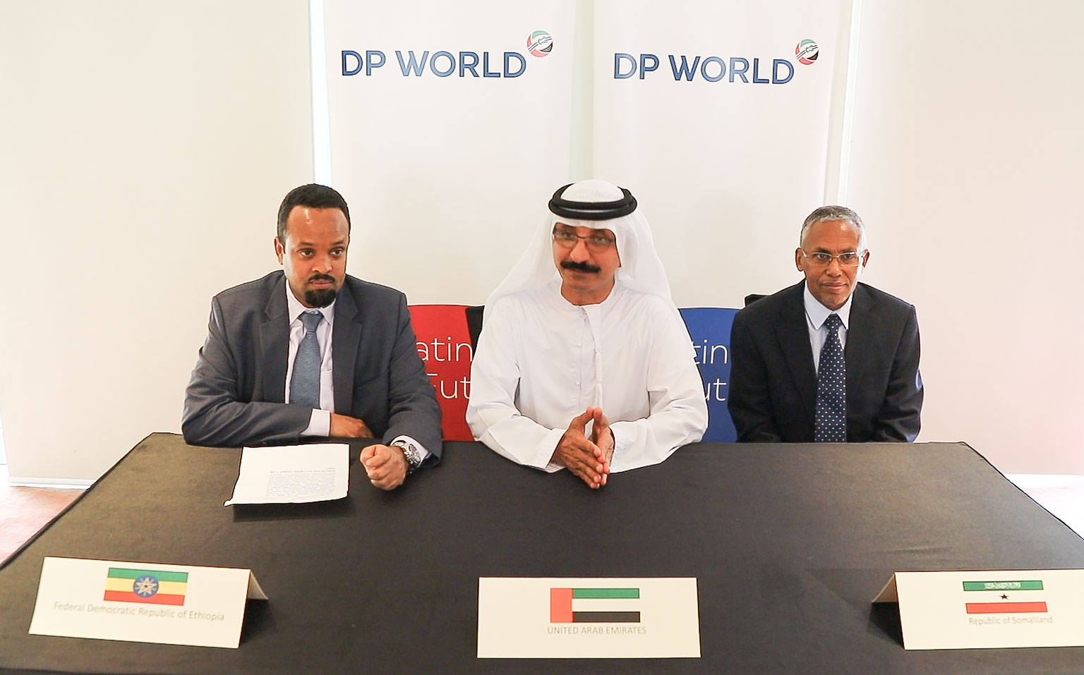 DP World finalises deal for Berbera port free zone