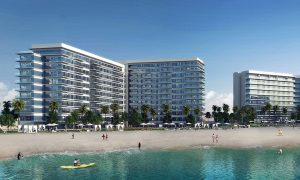 Emaar launches Address Al Marjan Island hotel and residences project