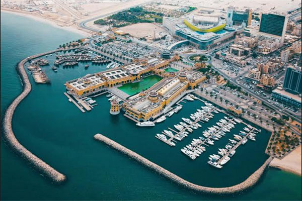 Tamdeen Group opens Al Kout Mall in Kuwait – Middle East Construction News