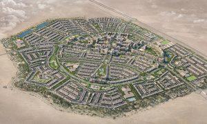 Aldar unveils $2.72bn ambitious revamp to Alghadeer masterplan
