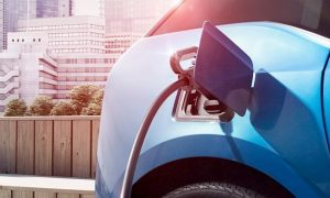 Masdar partners with UK govt in $86mn boost to electric vehicle charging project