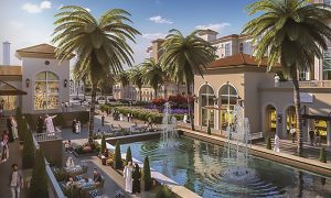 Arabtec Construction wins $56mn Villanova contract