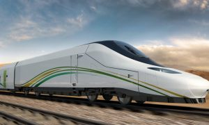 Royal HaskoningDHV appointed to conduct market study for Haramain High Speed Railway