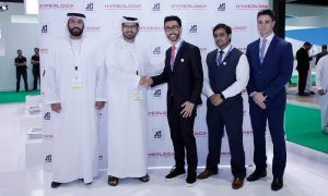 Aldar's Alghadeer community to have its own Hyperloop system for Expo 2020 Dubai