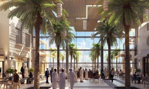 East Coast C&T wins contract to build Kalba Waterfront retail development