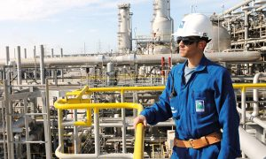 SNC-Lavalin wins Saudi Aramco gas plant contract