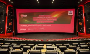 MAF's 600 Vox screens biggest ever investment in Saudi cinema