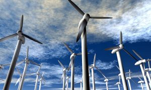 Acwa Power and Engie rival for KSA's first wind-power project