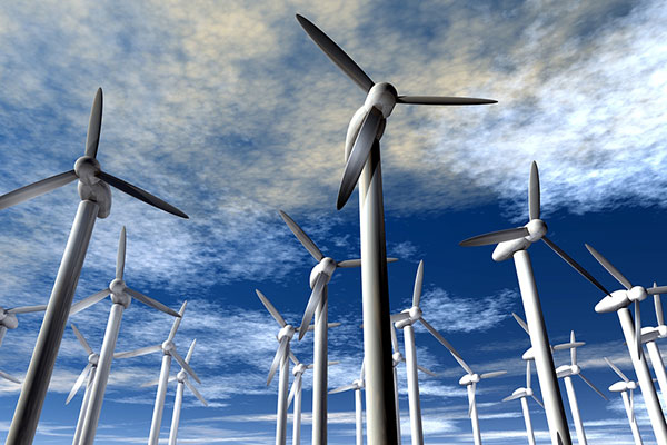 Engie wins 200MW wind project in India   Middle East Construction News