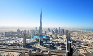 S&P warns that Dubai residential property prices approaching 2009/2010 levels