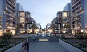 Premier Estates launches The Terraces project at Meydan
