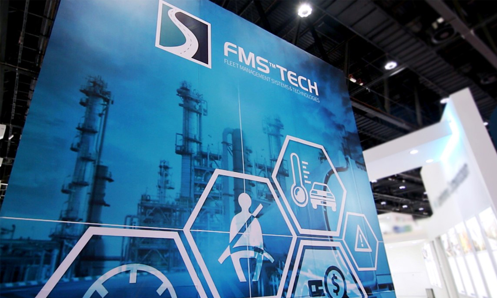 Fms Tech Introduces Geofencing In The Gcc Middle East