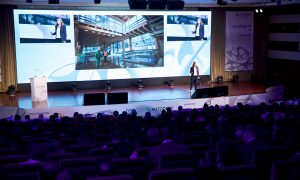 Autodesk University explores building 'more, better, with less' in the region