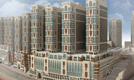 Jabal Omar Development Company (JDOC) Archives   Middle East