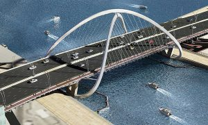 Besix wins infrastructure contract for new Shindagha Bridge in Dubai