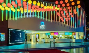 Vox to set-up new IMAX screens in Saudi Arabia