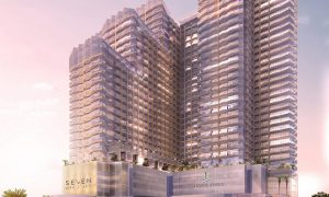 Seven Tides reveals plans for $350mn SE7EN CITY JLT project